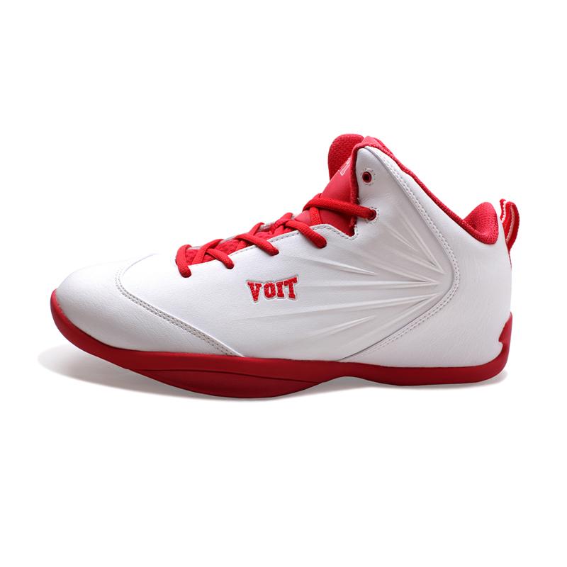 沃特篮球鞋男春夏季新款高帮品牌运动鞋耐磨防滑减震