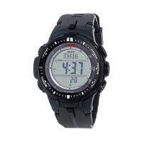 【网易考拉】Casio 卡西欧 protrek系列 男女通用款手表 PRW-3000-1CR