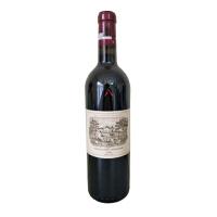 (列级庄・名庄・正牌)法国拉菲酒庄2008干红葡萄酒750ml(又译:大拉菲、拉菲古堡)