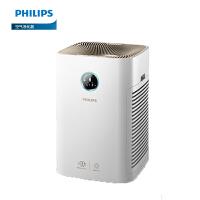 飞利浦(PHILIPS)空气净化器 AC6678/00 除雾霾除甲醛颗粒物 三大数字同屏显示 APP远程控制 智能数显