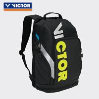 Victor 胜利 羽毛球包 双肩包运动包 新款拍包PRO级羽毛球包男女款背包