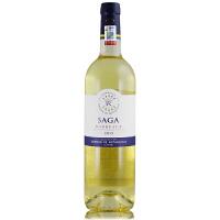 法国原装进口 拉菲传说波尔多白葡萄酒 750ml 2014年