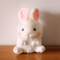 营创造姚琛同款仓鼠公仔毛绒玩具可爱萌小号企鹅娃娃猪玩偶礼物