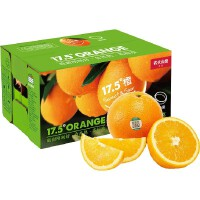 首�l�r夫山泉17.5°度�M南�橙子新�r水果生�r3KG�K金果