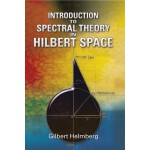 Introduction to Spectral Theory in Hilbert Space (【按需印刷】)
