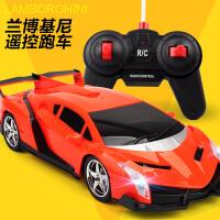 兰博基尼漂移遥控车儿童电动男孩玩具赛车遥控汽车超大跑车
