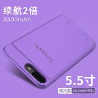 背�A充����池�m用于iphone6�O果7plus6s使用手�C�ひ�与�源P便�yX