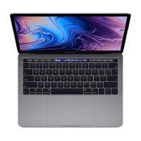 MacBook pro MPXX2CH/A 13.3英寸笔记本电脑(i5-7267U 8G 256G 指纹 银)