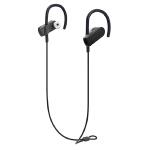 Audio Technica/铁三角 ATH-SPORT50BT运动入耳防水蓝牙带麦耳机