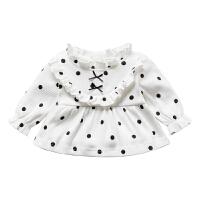 女宝宝春季春装可爱长袖T恤婴幼儿夏季休闲潮款上衣春夏款男童