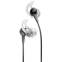 BOSE 博士 SoundTrue Ultra 重低音入耳式音乐耳机 运动 MFI 被动降噪耳麦 黑色