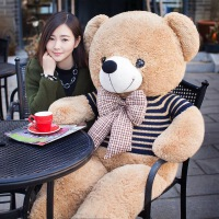 生日礼物送女友抱抱熊毛绒玩具熊公仔布娃娃玩偶大熊女