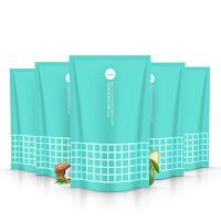 喜朗 谷斑姿色衣物精华皂露1.01斤*5袋宝宝洗衣液洁净护手配方家庭装