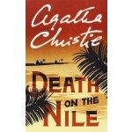 英文原版 Death on the Nile 尼罗河惨案 阿加莎侦探系列