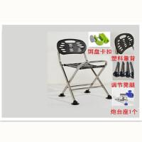 钓鱼椅 折叠 坐椅多功能便携钓鱼座椅钓凳2018新款轻便小钓椅 标准套餐