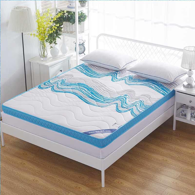 记忆棉透气床垫1.2米1.5m1.8m床学生双人榻榻米0.9床褥子海绵垫被