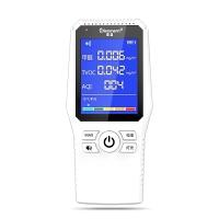 甲醛检测仪家用便携高精准自测盒室内汽车空气质量检测仪