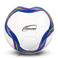 克洛斯威 3号足球 361幼儿园宝宝小孩儿童玩具球小学生训练球 蓝色 3号足球
