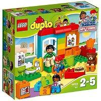 【当当自营】LEGO乐高幼儿园 10833