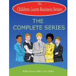 【预订】Children Learn Business: The Complete Series