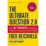【预订】The Ultimate Question 2.0 9781422173350