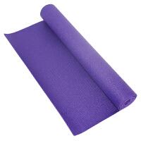 PVC4-6-8MM标准瑜伽垫环保健身垫防滑 4MM