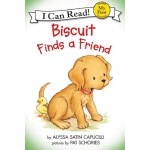 Biscuit Finds a Friend 小饼干找朋友
