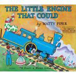 【预订】The Little Engine That Could The Complete, Original Edi