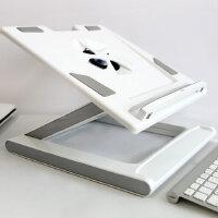 韩国actto安尚NBS07H笔记本电脑散热器 USB扩展支架 折叠底座托架