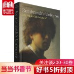 【T&H】包邮Rembrandt's Universe: His Art His Life His Wor