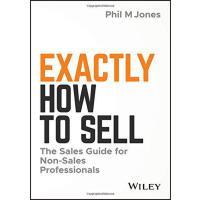 【预订】Exactly How to Sell 9781119473459