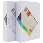 【现货正版包邮】印谱 中国印刷工艺样本专业版 合订版2本套装 印刷设计书籍 善本图书 印刷 范例大全 值得收藏