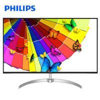 飞利浦(PHILIPS) 326E8QSW 31.5英寸IPS屏游戏设计台式电脑显示器