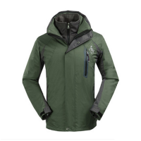 20180321053231783男女冲锋衣秋冬季三合一两件套可拆卸抓绒内胆西藏登山服