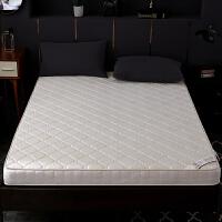 记忆棉床垫1.8m床褥加厚学生宿舍1.5榻榻米慢回弹海绵垫子1.2米 灿烂 10cm