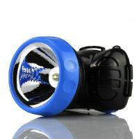 雅格LED头灯YG-3581充电钓鱼灯探照灯工作灯野外头戴式照明灯