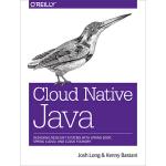 【预订】Cloud Native Java: Designing Resilient Systems with Spr