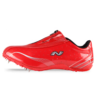 HEALTH/飞人海尔斯雄威505 田径短跑 钉子鞋跑步钉鞋 训练跑钉鞋