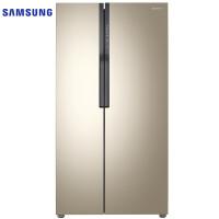 三星(SAMSUNG) RS55KBHI0SK/SC 565升对开门变频冰箱 双循环风冷