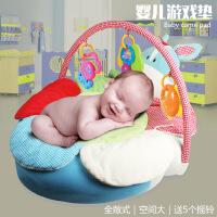 母婴热卖宝宝益智早教游戏健身架婴幼儿爬行毯游戏垫