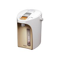 【网易考拉】Panasonic 松下 NC-SSA400-W新款 4段保温电热水瓶 循环无蒸汽技术 4升