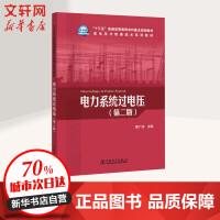 电力系统过电压(第2版) 中国电力出版社