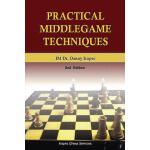 【预订】Practical Middlegame Techniques: 2nd Edition, 4th Print