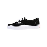 【网易考拉】Vans 范斯 Authentic系列 男鞋 经典低帮休闲板鞋 帆布鞋 VN000EE3W00 VN000