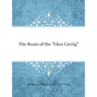 The Boats of the Glen Carrig(电子书)