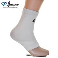 Jasper 大来运动护具 运动护脚裸 保暖透气针织 护脚踝 裸部束套 ET006