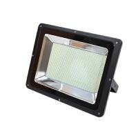 LED投光灯户外防水投射灯100w广告灯室外照明超亮庭院厂房天棚灯