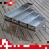 烧烤架家用烧烤炉木炭烧烤架子户外烧烤3人-5人以上烧烤工具全套