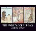 【预订】The Awdrey-Gore Legacy
