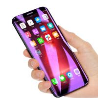 【2片装】oppo手机水凝膜抗蓝光 OPPO R11s R11SPlus R11 R11Plus R9s R9sPlu